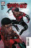 Miles Morales: Spider-Man (2019) 19 (259) (Abgabemenge: 1 Exemplar pro Kunde)