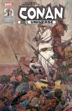 The Official Handbook of the Conan Universe (1986) 01 (2020 Anniversary Editon)