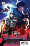 The Rise of Ultraman (2020) 02