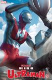 The Rise of Ultraman (2020) 02 (Artgerm Variant Cover)