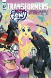 My Little Pony/Transformers (2020) 03