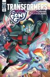 My Little Pony/Transformers (2020) 03 (Incentive Cover RI)