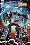The Transformers/Back to the Future (2020) 01
