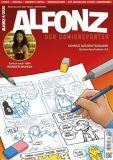 Alfonz: Der Comicreporter (34): 4/2020