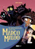 Die geheimnisvollen Akten von Margo Maloo 01