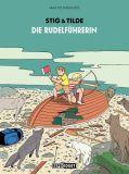 Stig & Tilde 02: Die Rudelführerin