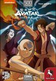 Puzzle - Avatar: Feuer und Blitz