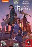 Puzzle - Die Legende von Korra
