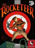 Puzzle - The Rocketeer