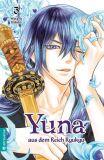 Yuna aus dem Reich Ryukyu 03