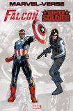 Marvel-Verse - Falcon & Winter Soldier (2020)