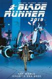 Blade Runner 2019 (2020) 02: Off-World - Jenseits der Erde