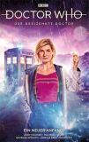 Doctor Who: Der Dreizehnte Doctor (2019) 01: Ein neuer Anfang!