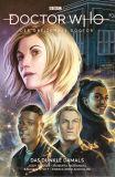 Doctor Who: Der Dreizehnte Doctor (2019) 02: Das Dunkle Damals