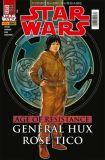 Star Wars (2015) 63: Age of Resistance - General Hux & Rose Tico (Comicshop-Ausgabe)