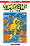 Simpsons Comic-Kollektion 68: Land unter
