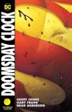Doomsday Clock (2018) The Complete Collection TPB