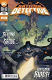 Detective Comics (1937) 1028