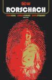 Rorschach (2020) 01 (Cover A - Jorge Fornés) (Abgabelimit: 1 Exemplar pro Kunde!)
