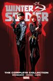 Winter Soldier (2012) By Ed Brubaker: The Complete Collection TPB
