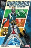 Guardians of the Galaxy (2020) TPB 01: Then it's us