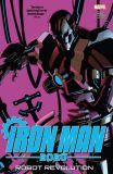 Iron Man 2020 (2020) TPB: Robot Revolution