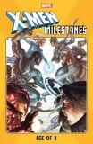 X-Men Milestones (2019) TPB: Age of X