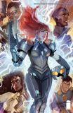 Commanders in Crisis (2020) 01 (Abgabelimit: 1 Exemplar pro Kunde!)
