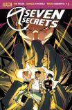 Seven Secrets (2020) 03