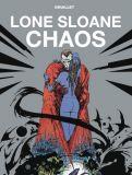 Lone Sloane: Chaos (2020) HC