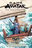 Avatar the Last Airbender (20): Katara and the Pirates Silver
