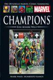 Die Offizielle Marvel-Comic-Sammlung 197: Champions - Eine bessere Welt