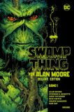 Swamp Thing von Alan Moore (2020) Deluxe Edition HC 01