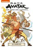 Avatar - Herr der Elemente Sammelband 01: Das Versprechen (Softcover)