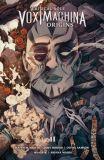 Critical Role 02: Vox Machina Origins