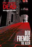 The Walking Dead (2006): Der Fremde/The Alien