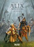 Alix Senator 10: Der Todeswald