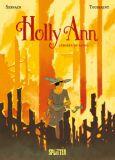 Holly Ann 03: Geboren im Bayou