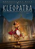 Königliches Blut 11: Kleopatra - Die verhängnisvolle Königin 03