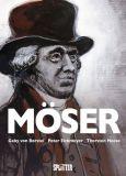 Möser - die Graphic Novel