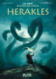 Mythen der Antike (07): Herakles