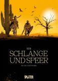 Schlange und Speer 01: Schatten-Berg
