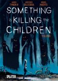 Something is killing the Children Teil 01
