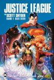 Justice League von Scott Snyder Deluxe Edition (2020) 01
