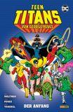 Teen Titans von George Pérez: Der Anfang (2020)