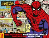 Spider-Man Newspaper Comic Collection (2020) 02: 1979-1981