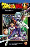 Dragon Ball Super 10: Moros Wunsch