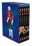 Dragon Ball Super Band 6-10 im Sammelschuber mit Extra