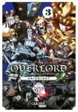 Overlord Official Comic A La Carte Anthology 03