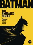 Batman: The Animated Series - The Phantom City Creative Collection (2020) Artbook
